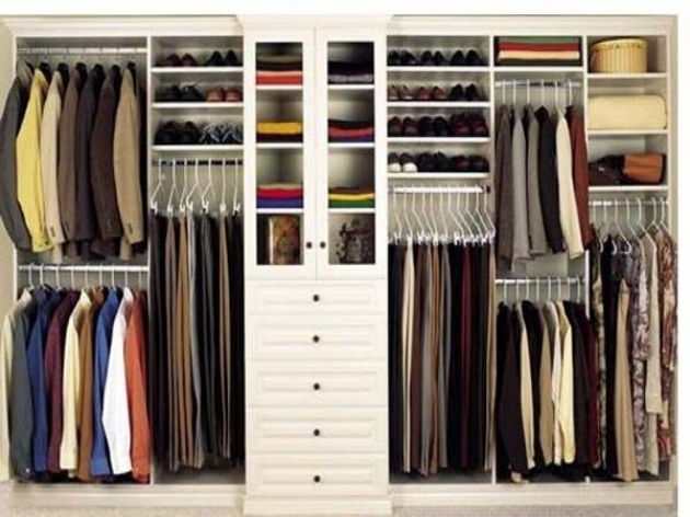 Closet Organizer Systems Container Ikea Algot Planner Lowes Images 54