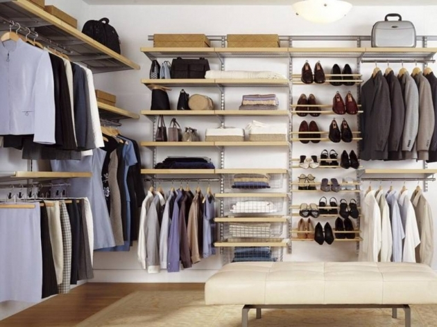 Closet Organizer Systems Home Design Photos 21