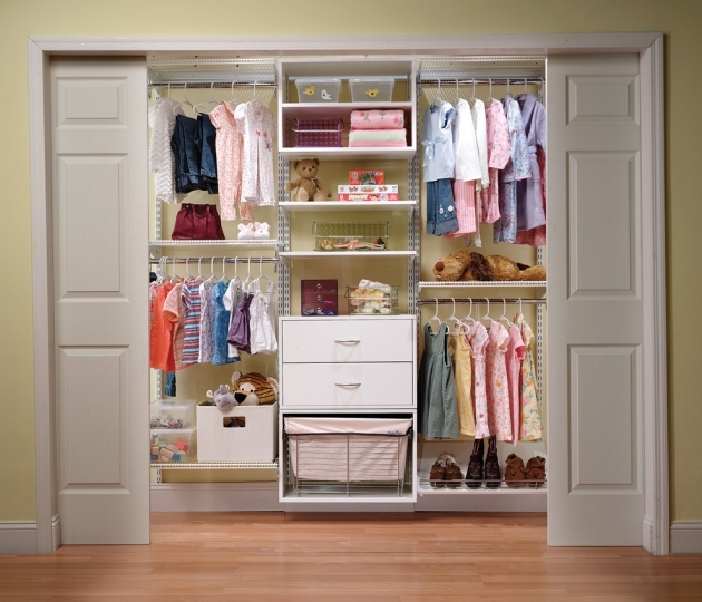 Closet Organizer Systems Kids Traditional Pictures 91