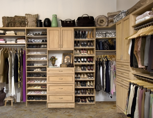 Closet Organizer Systems On Pinterest Closet Organization Photo 08