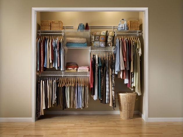 Closet Organizer Systems Shelving Storage Pic 32