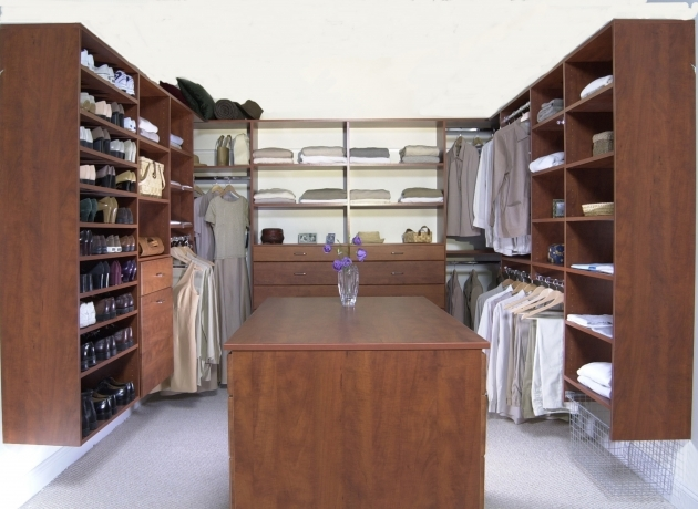 Closet Organizer Systems Walk In Decor Elfa Picture 26