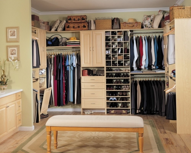 Closet Storage Ideas In Bedroom Design Ideas Image 77
