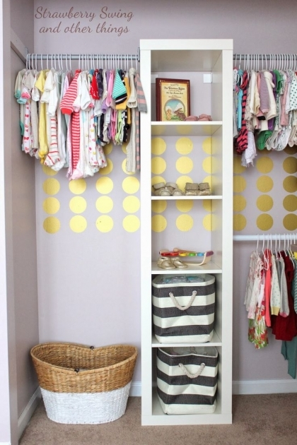 Closet Storage Ideas Organization For Small Rooms  Pictures 96