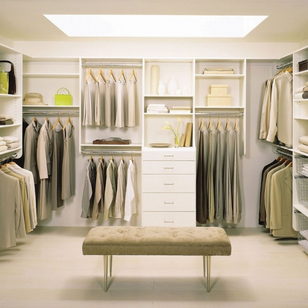 Clothes Wardrobe Furniture Dashing Closet Organizing Ideas Exposed White Wooden Furniture Rug With Metal Hang Rods Picture 51