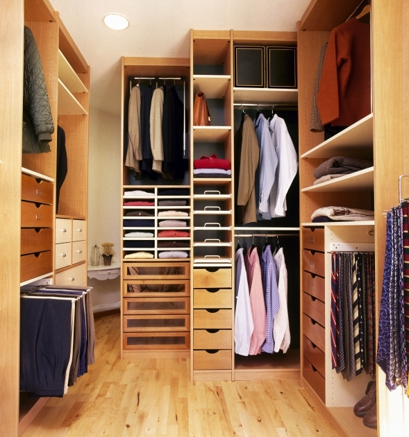 Clothes Wardrobe Furniture Made From Wood Closet Storage Systems Ideas  Pics 18