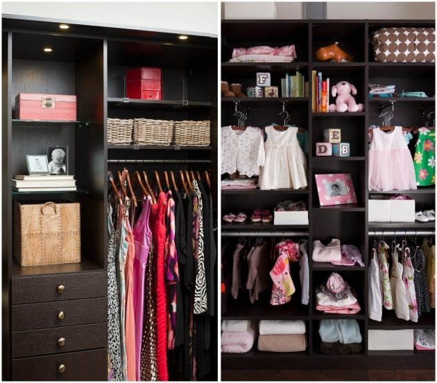Kids Closet Organizer Smart Storage Image 88