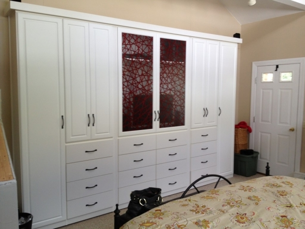 Large Wardrobe Armoire Vaillant Metro Storage Bedroom Sets Picture 17