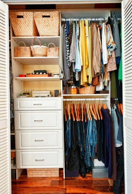 Small Closet Ideas Cute Design Images 73