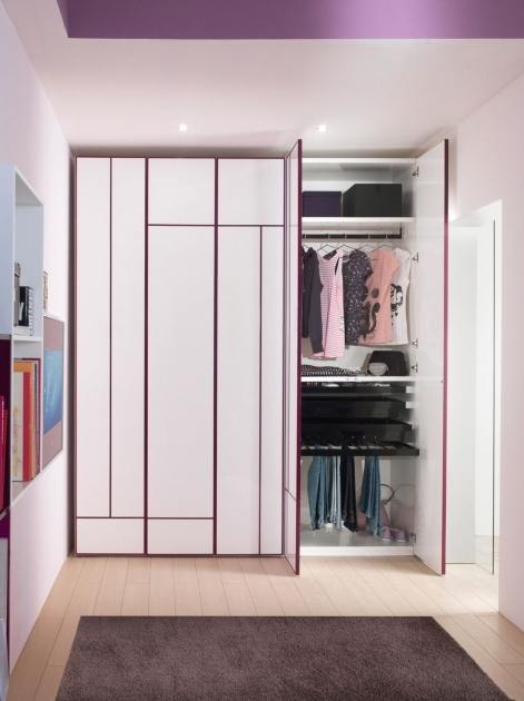Small Wardrobe Closet Kids Organizers Photos 39
