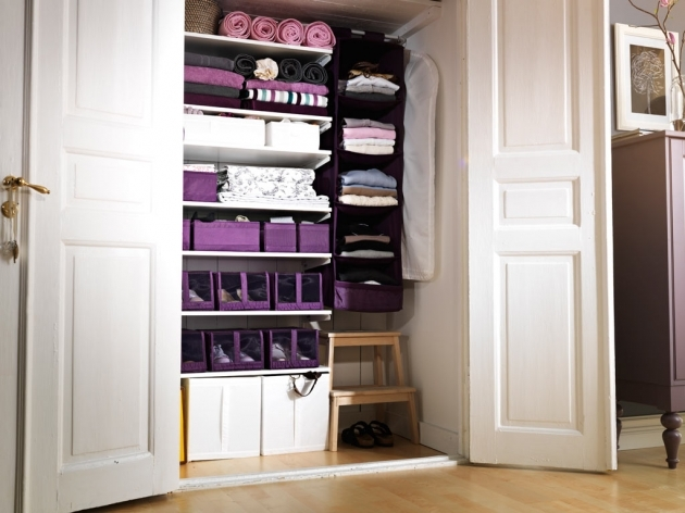 Storage Wardrobe Closet Bedroom Closet Designs For Small Spaces  Image 70