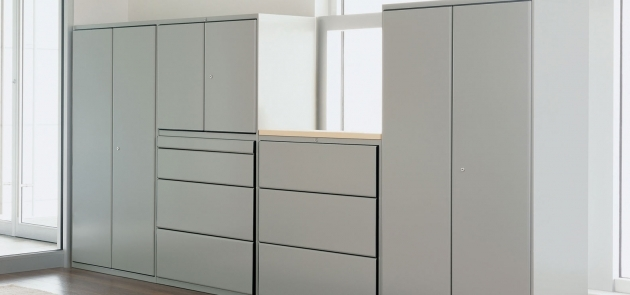 Storage Wardrobe Closet Office Specialty Cabinets Image 00