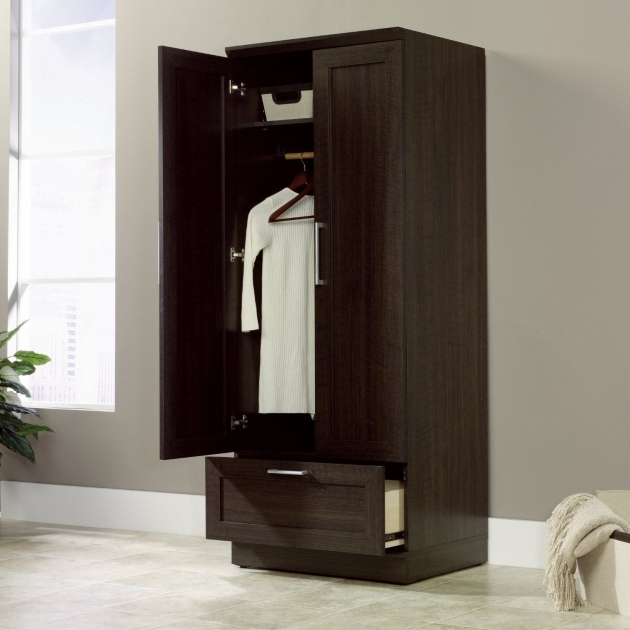 Storage Wardrobe Closet Wardrobe Clothes Cabinet Portable Closet Wood Bedroom Storage Shelf Organizer Photos 28