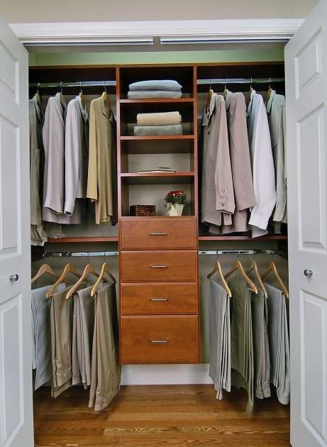 Walk In Closet Ideas For Small Spaces Home Design Ideas Pics 03