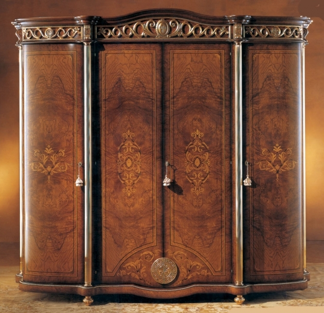 Wardrobe Closet Armoire Antique Photos 17