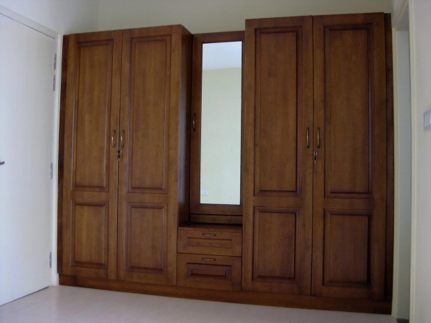 Wardrobe Closet Armoire Ideas Modern Home Interiors Images 19