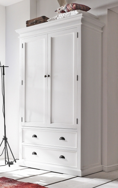 White Wardrobe Closet On Pinterest Ikea Pictures 05