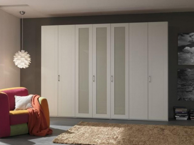 White Wardrobe Closet Pocket Doors Home Remodeling Ideas For Basements MAZZALIARMADI IT 3 White With Glass Tall Closet Pic 29