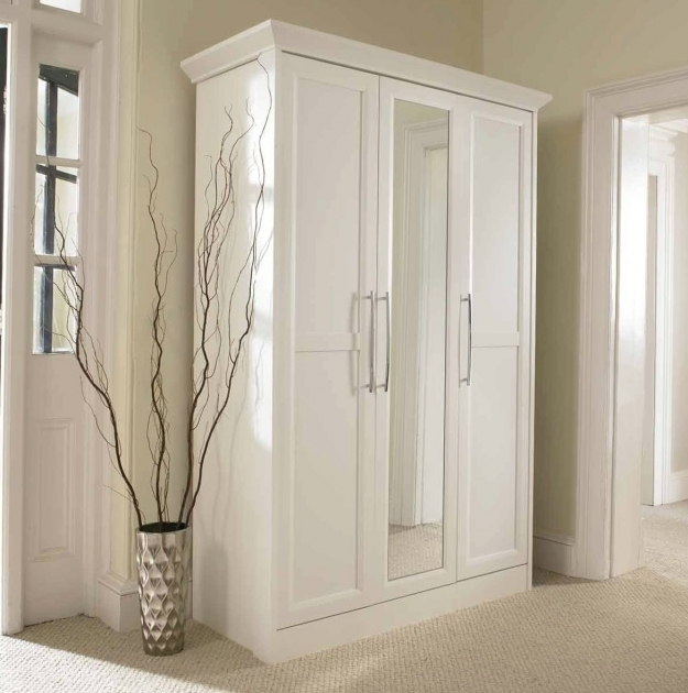 White Wardrobe Closet Storage Home Design Ideas Pics 90