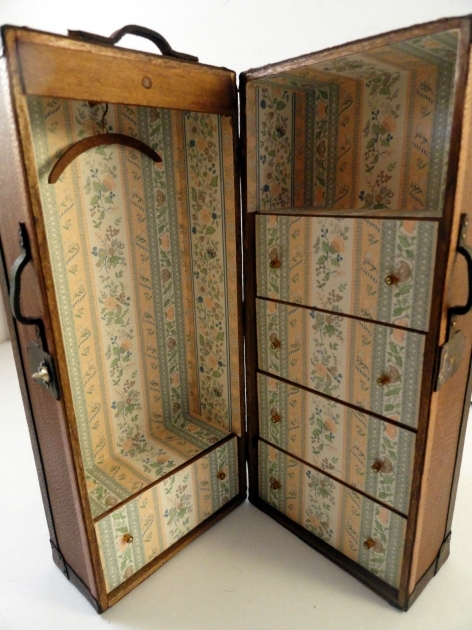 Antique Wardrobe Trunk Manufacturers Images 44