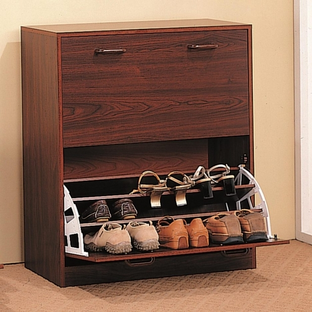 Closet Storage Systems Shoe Storage Containers Images 08
