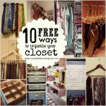 Diy Closet Storage Ideas 1000 Images About Diy Closet Organization On Pinterest Closet Photo