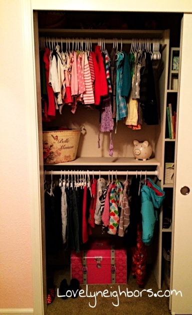 Extra Closet Storage Small Room Double Your Closet Storage Lovely Neighbors Photo