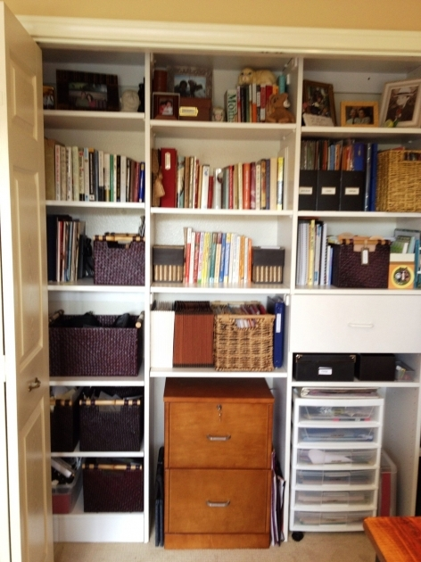 Office Closet Organizer 1000 Images About Office Closet Organization On Pinterest Home Pictures