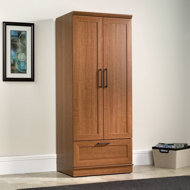 Sauder Wardrobe Armoire Sauder Wardrobe Storage Cabinet Has One Of The Best Kind Of Other Image