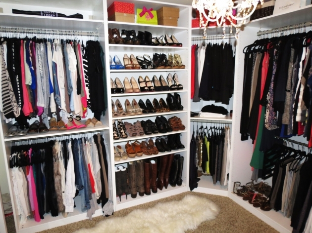 Walk In Closet Organization Ideas Useful Small Walk In Closet Ideas Closet Organizers Pic