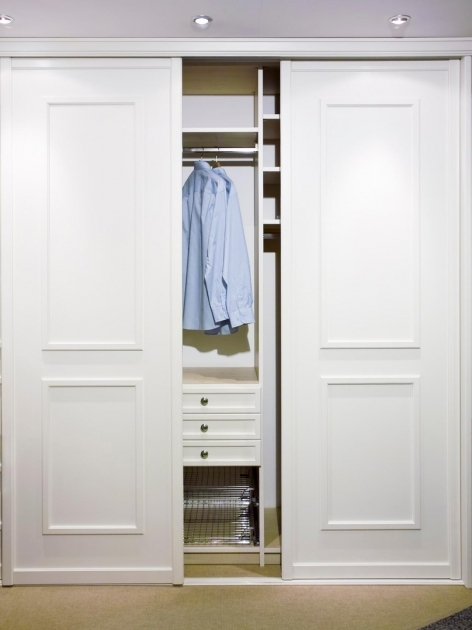 Closet Door Ideas Sliding Closet Doors Design Ideas And Options Home Remodeling Picture