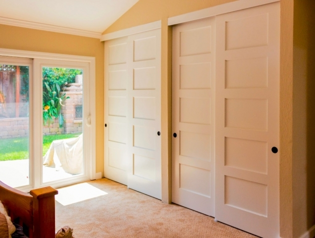 Closet Door Ideas Various Kinds Of Closet Door Ideas Furniture Ideas Photos