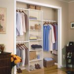 Closet Maid Organizer Closetmaid Adjustable Shelf Track Closet Organizer Closet Photos