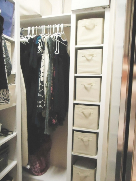 Closet Organizer Boxes Antique White Interior Wire Shelving Closet Organizers Lowes With Images