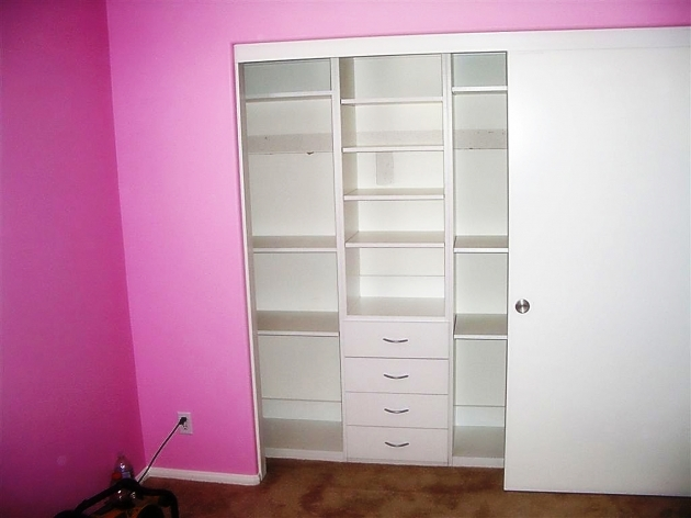 Closet Organizer Drawers Bathroom Uilt In Closet Drawer Ideas With Pure White Storage Images