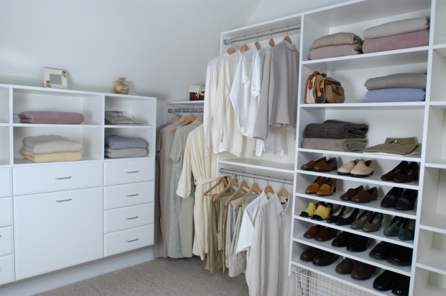 Closet Shelves Ideas 1000 Images About Closets With Angled Ceilings On Pinterest Images