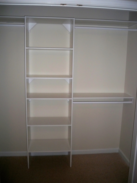 Closet Storage Shelves Storage Shelves And Walk In With Wooden Unit Combination Pull Picture