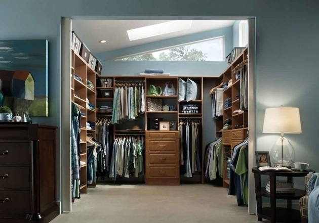 Closet Wardrobe Systems Walk In Closet Amp Wardrobe Systems Guide Gentleman39s Gazette Pic