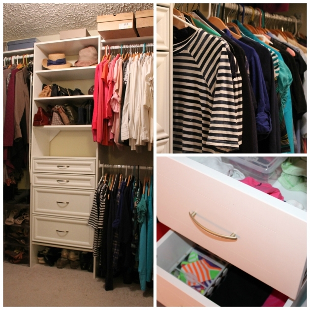 Closetmaid Closet Systems My 3 Favorite Diy Closet Systems Organize Professionally Pic
