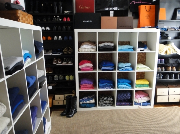 Clothes Storage Closet Clothes Storage Ideas Attic Closet Clothing Storage Closet Pic