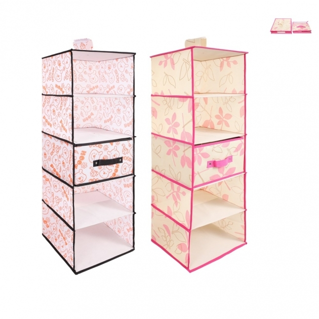 Hanging Wardrobe Storage Popular Wardrobe Hanging Storage Box With Drawer Buy Cheap Photo