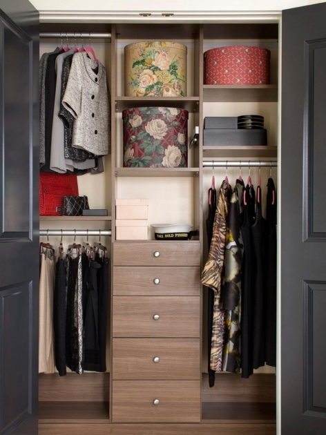Ideas Closet Closet Organization Ideas Easy Ideas For Organizing And Cleaning Pics