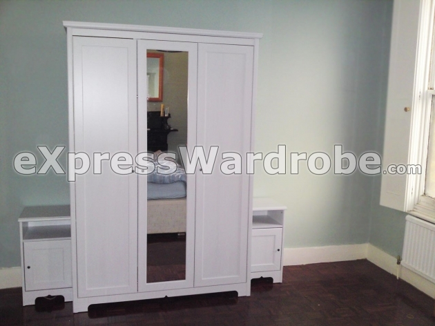 Ikea White Wardrobe Beautiful Ikea Pax Lyngdal Sliding Door Wardrobes Quotplease Feel Picture