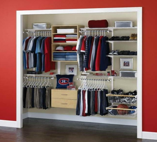 Rubbermaid Closet Organizer Best Rubbermaid Closet Organizers Systems Chocoaddicts Image