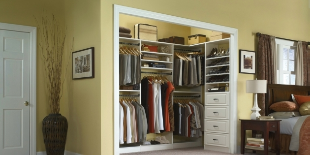 Rubbermaid Closet Organizer Let Us Design An Organized Closet Storage Solution For You With Photos