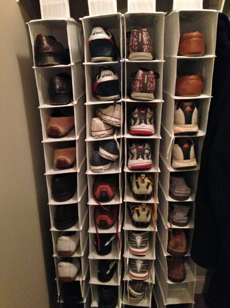 Shoe Storage In Closet Searching For Some Of The Best Creative And Out Of The Box Shoe Pictures