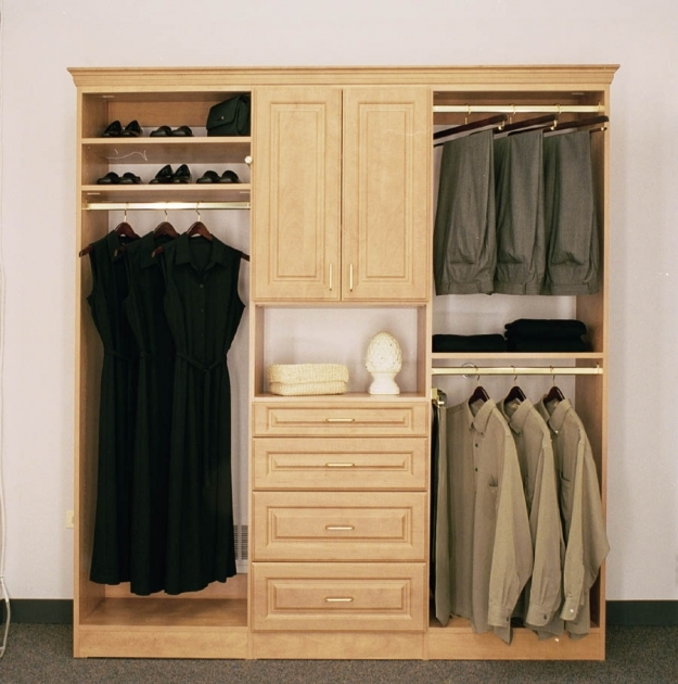Solid Wood Wardrobe Closet Captivating Wardrobe Closet Plans Design Ideas With Masterpiece Picture
