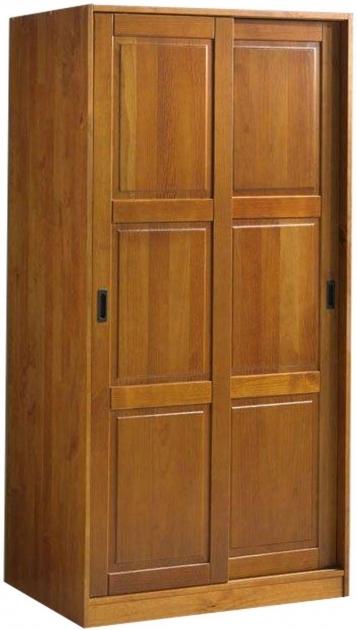 Solid Wood Wardrobe Closet Furniture Beautiful Armoire Wardrobe For Home Furniture Ideas Images