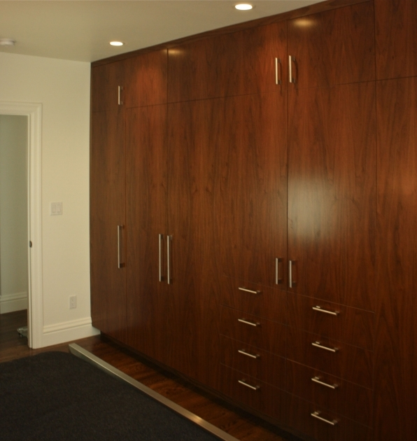 Solid Wood Wardrobe Closet Solid Wood Wardrobe Closet Calegion Photo