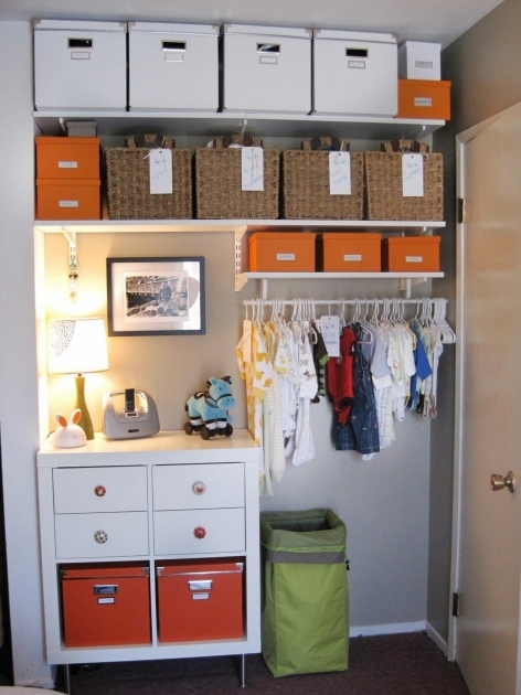Storage Closet Ideas Clothing Storage Ideas No Closet Photo
